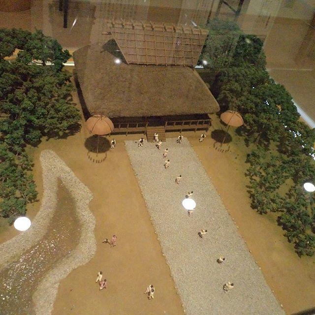 日本庭園のルーツ 古代祭祀の庭 城之越遺跡 古代17世紀 古墳時代 堅穴住居あと29棟以上出土 古代の人は、どんな農作物を栽培してた?伊賀に来て見てね